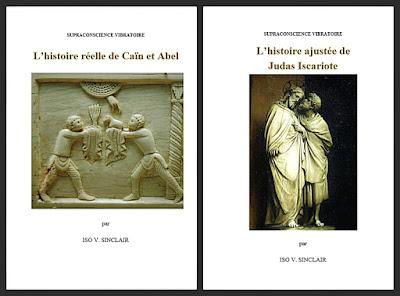 Caïn et Abel , judas iscariot