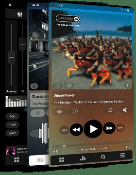 Poweramp (androidx) APK Download
