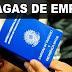 Confira as vagas de emprego da Cetemp (30/10/2020)