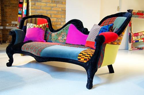 London S Funky Furniture Squint Ltd