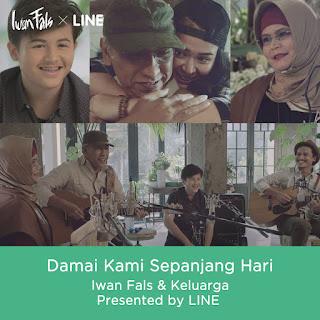 Iwan Fals - Damai Kami Sepanjang Hari ( Feat. Keluarga Rambu ) - Single (2015) [iTunes Plus AAC M4A]