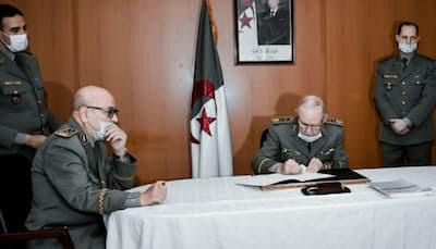المخابرات الجزائرية تفقد بوصلتها وتحقق في من يكون قد سرب خبر نقل زعيم البوليساريو بهوية مزورة لاسبانيا