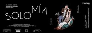 Obra SOLO MÍA | Teatro La Maldita Vanidad Bogotá