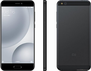 Harga HP Xiaomi Mi 5c, Spesifikasi Octa-core RAM 3 GB