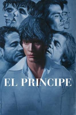 El príncipe [2019] [CUSTOM HD] [DVDR] [NTSC] [Latino]