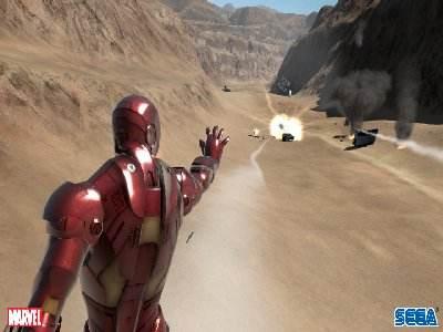 Iron Man 1 Pc Games Free Download Full Version Apunkagames