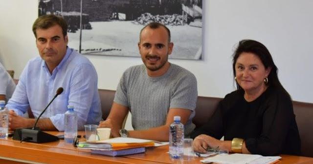 Fuerteventura.- PP de Puerto del Rosario propone la creación del IBI Social para las familias con menos recursos - Fuerteventura Digital