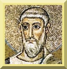 Saint Peter Chrysologus - PD-1923