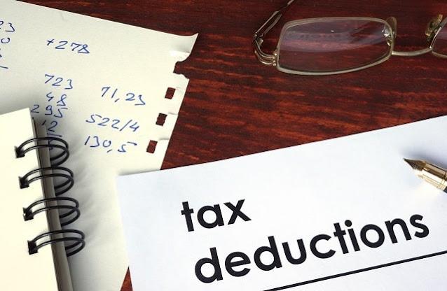 overlooked tax deduction checklist break in taxes