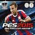 Download PES 2015 PS2