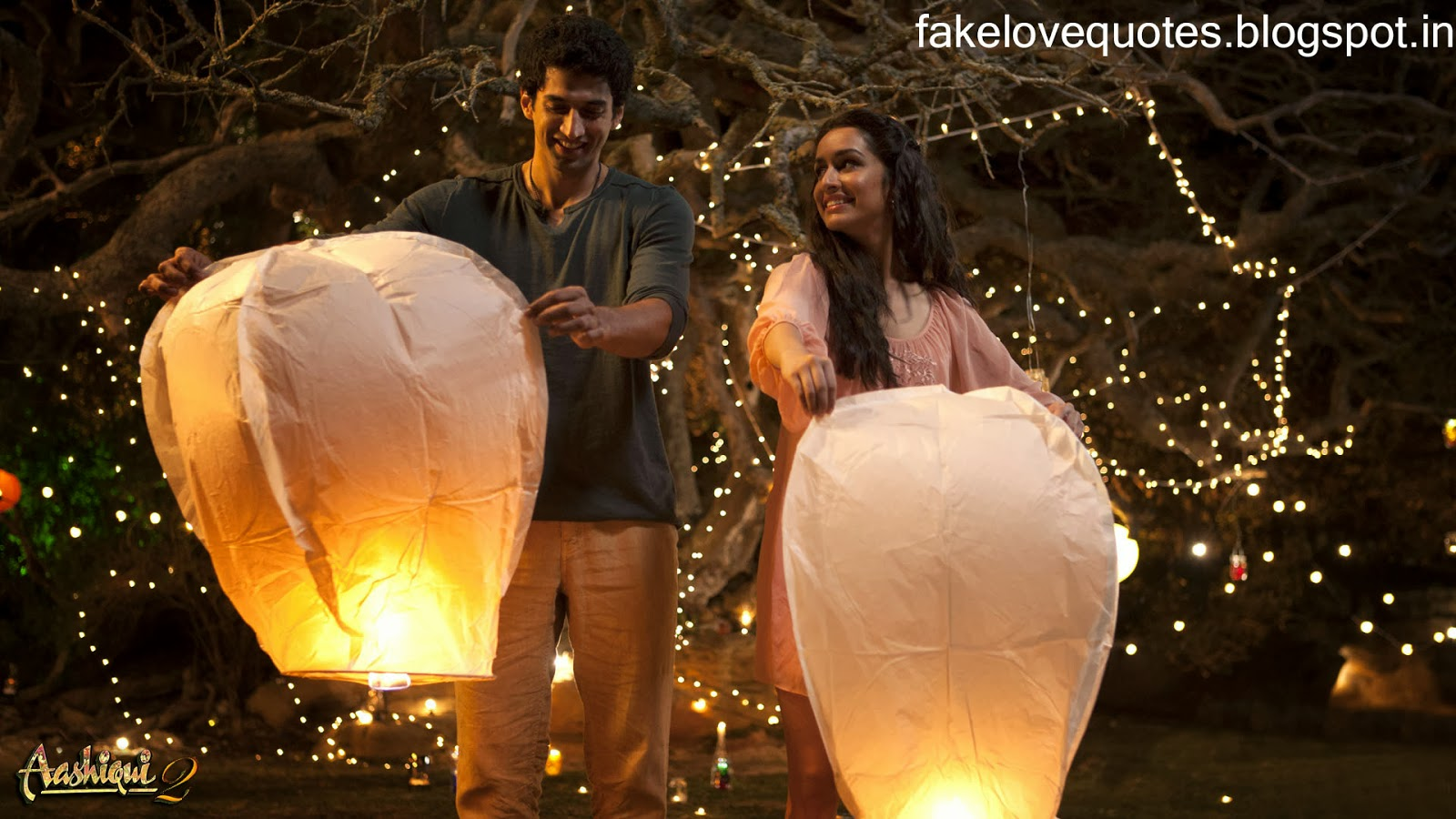 AASHIQUi 2 HD WALLPAPERS | Mind Free and Motivation, Fake ...