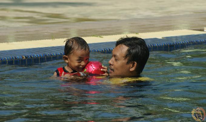Panduan Dan Tips Mendidik Anak Kecil
