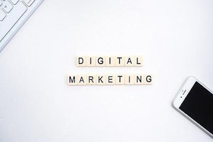 Contoh Bisnis Plan Digital Marketing dan Jenis-jenisnya