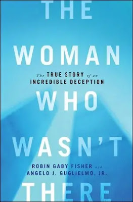 The Woman Who Wasn't There Book by Robin Gaby Fisher Pdf