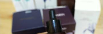 Avoskin Retinol Ampoule Anti-Aging [REVIEW]