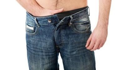 cara mengobati bintik merah dan gatal pada kemaluan pria secara alami