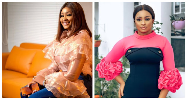 There are more relevant things to fight for than free menstrual pads for girls- Actress Etinosa