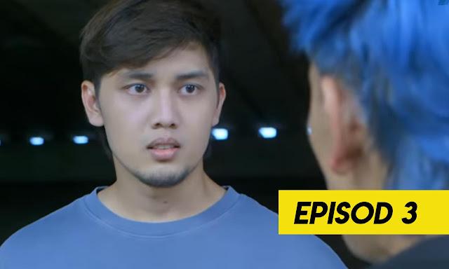 Tonton Drama Budak Tebing 2 Episod 3 Full