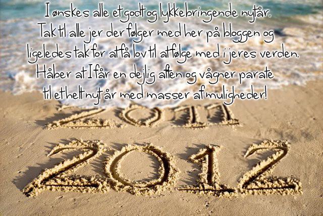 søde nytårs citater Det smager altid lidt af fugl: Godt Nytår søde nytårs citater