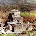 Η συντήρηση του μαρμαροθετήματος δαπέδου από τη μονή Παντάνασσας (ΒΙΝΤΕΟ)