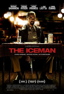 film movie The Iceman (2012)