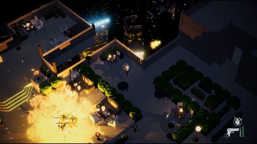 Обзор игры SKYHILL: Black Mist - Настолько скучно, что нет сил идти вперёд - 02