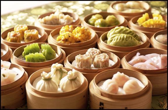 Dim Sum Halal Sarawak Anda Penggemar Makanan Dim Sum