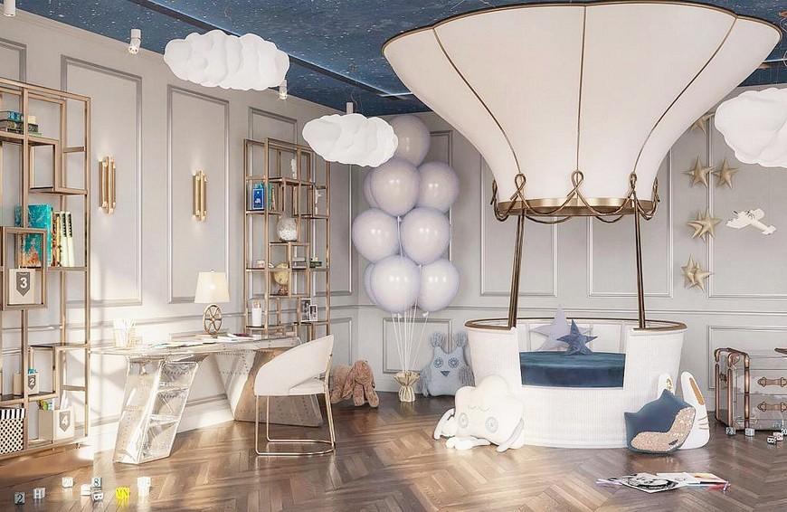 Luxurious Children's Furniture