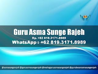 Program-Ijazah-Khodam-Maha-Guru-Asma-Sunge-Rajeh