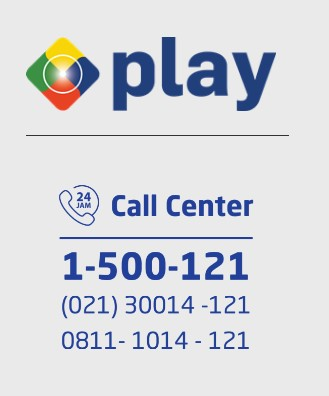 Call Center Mnc Play Media Mncplay Media Surabaya
