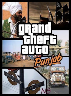 GTA Punjab PC Game Download