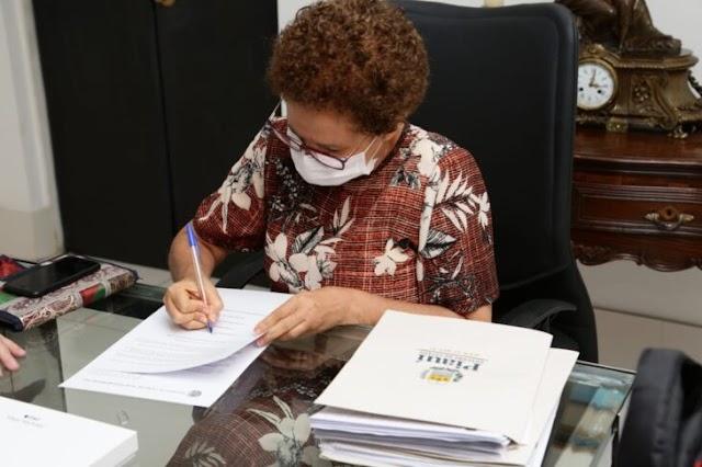 Governadora Regina Sousa autoriza música ao vivo em bares e restaurantes no Piauí