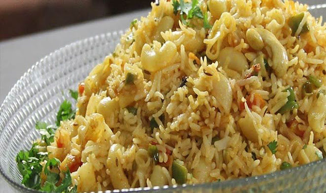 Image result for macaroni pulao