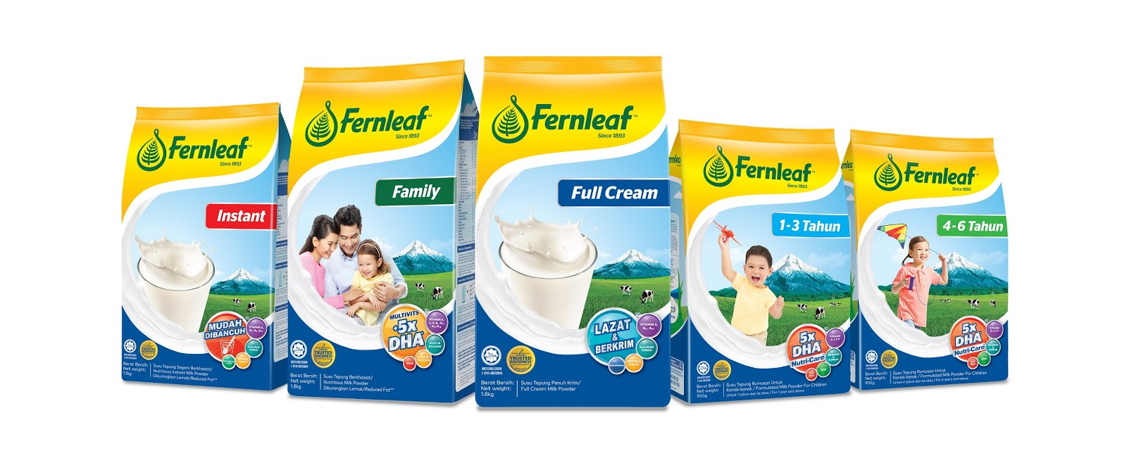 Fernleaf Records Strong Uplift In Sales Since Launch On Shopee Zulyusmar Com Malaysian Lifestyle Food Beverages Travel Technology And News
