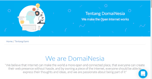 Cara Lengkap Membuat Halaman About, Contact Disclaimer, Privacy dan Sitemap di Blogger