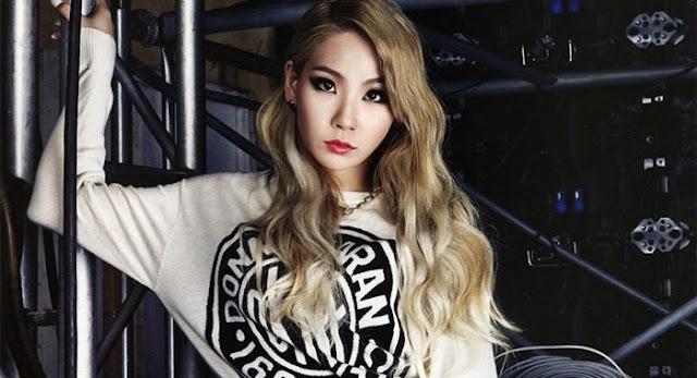 Artis K-Pop CL Kembali Tersandung Kontroversi Terkait Pelecehan Alquran