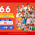 Shopee: Here's a List of What to Expect this Shopee 6.6 Mid Year Sale!
