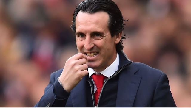 Arsenal Sack Manager Unai Emery after the club's worst run of results since 1992.