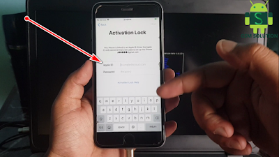 Bypass iOS13.6 iPhone 6S Plus iCloud iD On Windows Pc Full Access itunes & 3u Tool Sync.