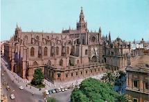 Fazer Em Sevilha Dicas De Barcelona Espanha
