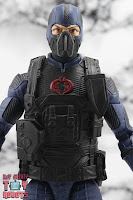 "GI Joe Classified Series ""Cobra Island"" Cobra Trooper 04"