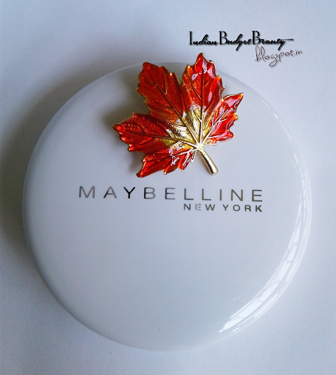 Maybelline White Superfresh 12HR Whitening + Perfecting Compact Review