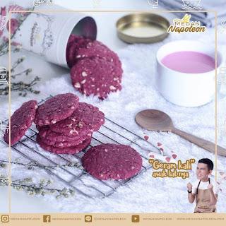 medan-napoleon-cookies-red-velvet