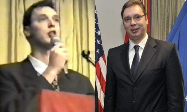 Kurti publishes Vucic's video: Kill a Serb and we will kill 100 Muslims