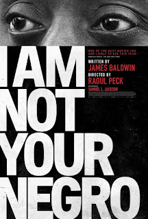 I Am Not Your Negro <br><span class='font12 dBlock'><i>(I Am Not Your Negro)</i></span>