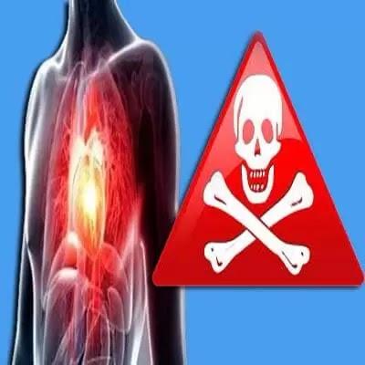 11 انذار من جسمك قبل الاصابة بالمرض