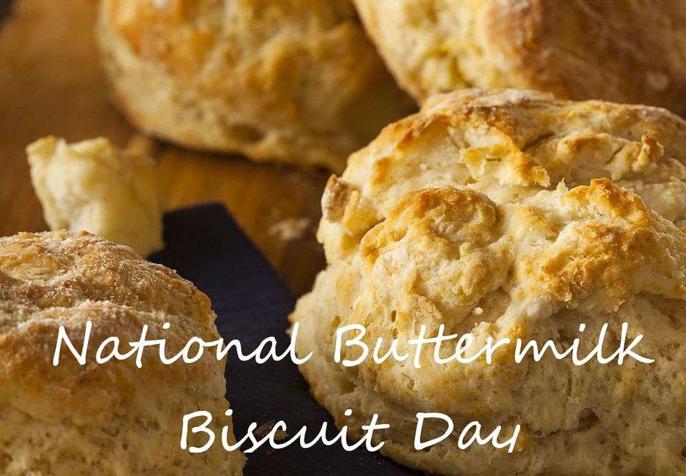 National Buttermilk Biscuit Day Wishes Lovely Pics