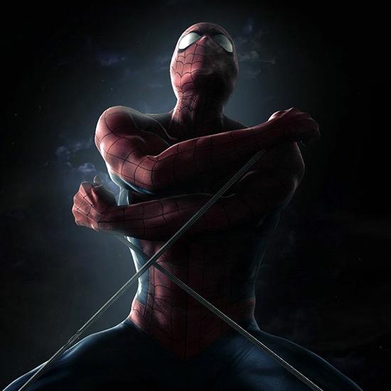 Spider-Man 2037 Wallpaper Engine