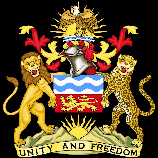 Logo Gambar Lambang Simbol Negara Malawi PNG JPG ukuran 600 px