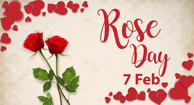 BEst rose day status for lover